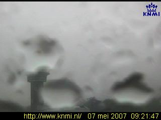 KNMI webcam 7-5-'07